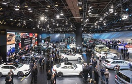 Những xu hướng mới của ngành công nghiệp ô tô tại Triển lãm Detroit 2019