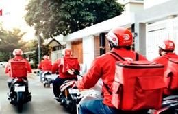 Go-Viet bắt đầu giao đồ ăn trực tuyến tại Hà Nội