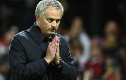 Mourinho trù úm Man Utd đại bại trước thư hùng với PSG