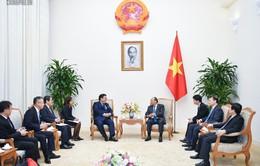 Chính phủ Việt Nam luôn mọi điều kiện thuận lợi cho các doanh nghiệp Nhật Bản