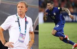 Asian Cup 2019: Tristan Do chỉ trích nặng nề người thầy cũ Rajevac