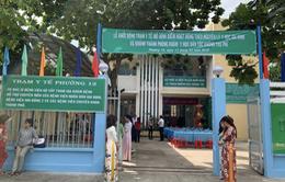 TP.HCM: Thêm trạm y tế hoạt động theo nguyên lý y học gia đình