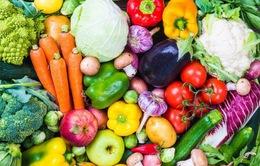 Tại sao nên ăn thực phẩm nhiều chất xơ?