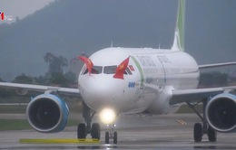 Trải nghiệm tàu bay thế hệ mới của Bamboo Airways