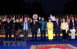 Ra mắt Hội đồng Văn hóa châu Á