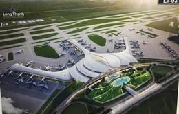 ACV kiến nghị đầu tư các hạng mục chính của sân bay Long Thành