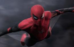 """Spider-Man: Far From Home"": Lộ diện anh hùng mới"