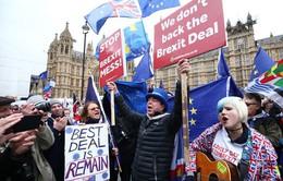 EU có thể lùi thời hạn Brexit