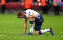 Pochettino: Không thể bào chữa thất bại bằng chấn thương của Harry Kane