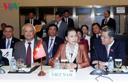 Tăng cường hợp tác Nghị viện vì phát triển bền vững