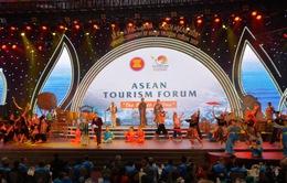 Khai mạc Diễn đàn Du lịch ASEAN 2019 tại Hạ Long
