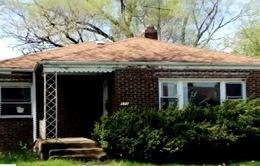 Mỹ: Nếu may mắn có thể mua nhà với giá 1 USD
