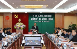 Kỷ luật cảnh cáo đối với Phó ban Dân vận tỉnh Quảng Ngãi