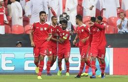 Asian Cup 2019, Thắng kịch tính 3-1 ĐT Turkmenistan, ĐT Oman chính thức giành quyền vào vòng 1/8