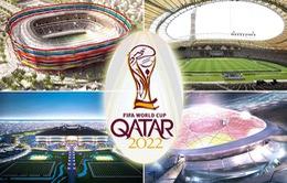 Ấn định thời điểm bốc thăm vòng loại 2 World Cup 2022 khu vực châu Á