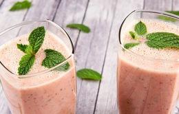 10 loại nước ép giúp tăng cường hệ miễn dịch