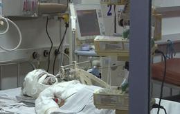 Cảnh báo: Gia tăng trẻ bị bỏng nặng dịp cận Tết