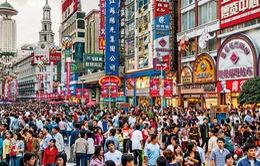 Dân số Trung Quốc bước vào kỷ nguyên tăng trưởng âm
