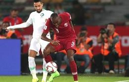 Asian Cup 2019: Thắng cách biệt ĐT Ả-rập Xê-út, ĐT Qatar giành ngôi đầu bảng E