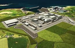 Hitachi ngừng dự án điện hạt nhân ở Anh