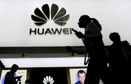 Trung Quốc phản đối dự luật nhằm vào Huawei