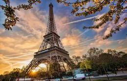Pháp đón lượng khách kỷ lục trong năm 2018