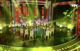 Chúc Xuân 2019 - Bữa tiệc âm nhạc thịnh soạn mừng Xuân Kỷ Hợi trên sóng VTV