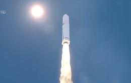 Sáng nay, vệ tinh của Việt Nam bay vào quỹ đạo