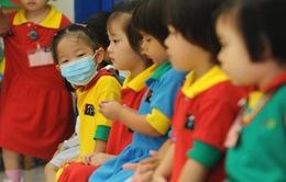 Hong Kong, Trung Quốc khuyến cáo hàng trăm trường mầm non đóng cửa do dịch cúm