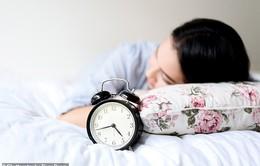 Ngủ quá nhiều gây hại tới sức khỏe con người