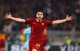 Tổng hợp chuyển nhượng bóng đá quốc tế ngày 02/01: Man Utd quyết chiêu mộ hậu vệ Roma
