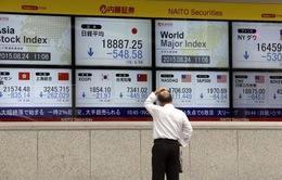 Thị trường châu Á giao dịch thận trọng