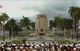 60 năm cách mạng Cuba thành công