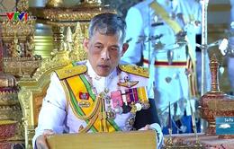 Thái Lan ấn định thời điểm lễ đăng quang của Nhà vua Rama X