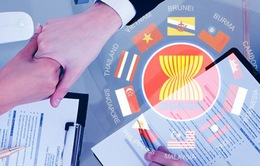 Nhật Bản tăng cường đầu tư vào ASEAN