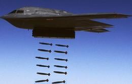 Bộ Chỉ huy Chiến lược Mỹ gỡ thông điệp mừng năm mới