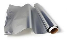 Tại sao không nên gói thức ăn thừa bằng giấy bạc?