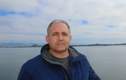 Một quân nhân Mỹ về hưu bị bắt tại Nga