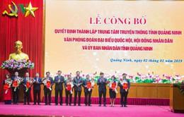 Quảng Ninh thành lập Trung tâm Truyền thông