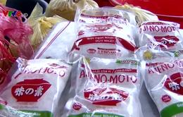 Phú Yên: Phát hiện hơn 200kg bột ngọt giả chuẩn bị được tung ra thị trường