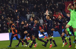 Lịch thi đấu, BXH Giải VĐQG Pháp Ligue I vòng 30