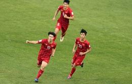 5 khoảnh khắc ĐT Việt Nam khiến NHM thót tim trên đường vào tứ kết Asian Cup 2019