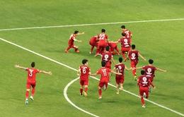 Thắng Jordan bằng loạt luân lưu, Việt Nam vào tứ kết Asian Cup 2019!