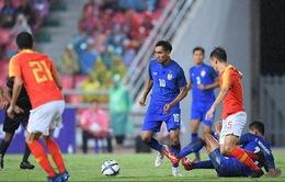 Asian Cup 2019, Thái Lan vs Trung Quốc: Chờ đợi điều bất ngờ! (21h00 trên VTV5, VTV6 và ứng dụng VTV Sports)