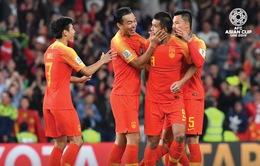 VIDEO Highlights ĐT Thái Lan 1-2 ĐT Trung Quốc (Vòng 1/8 Asian Cup 2019)