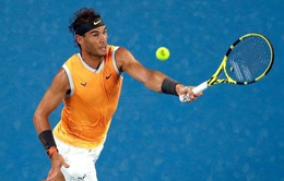 Australia mở rộng 2019: Nadal tiến vào tứ kết, Federer dừng bước