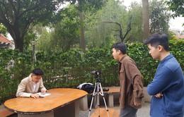 Cuộc thi làm phim ngắn phòng chống tác hại thuốc lá được hưởng ứng nhiệt tình