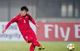 """Tuyển Việt Nam tìm ra hướng sút penalty """"thần thánh"""" loại các đại diện Tây Á"""