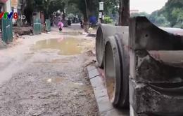 Thừa Thiên Huế: Không cấp phép đào đường, sớm hoàn trả mặt đường trước Tết