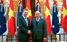 Tăng cường thương mại và đầu tư giữa Việt Nam - Australia